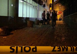 Diyarbakır'da Bombalı Gece