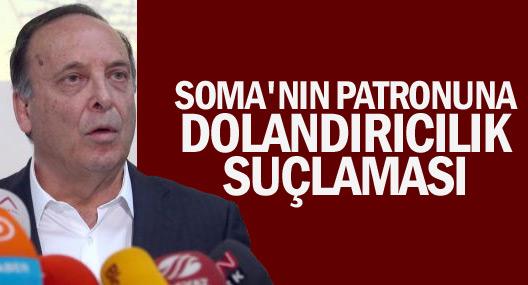 Gürkan Dolandırıcılıkla Suçlanıyor