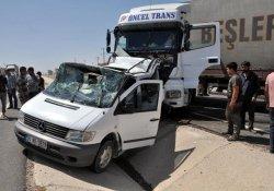 Suriyeli Kadına Yardım Etmek İsterken Kazada Öldü