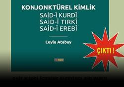 Sîtav yayınlarından Saidî Kurdi'yi ele alan güzel bir eser
