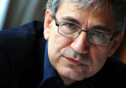Orhan Pamuk, ödülünü Soma'ya ithaf etti