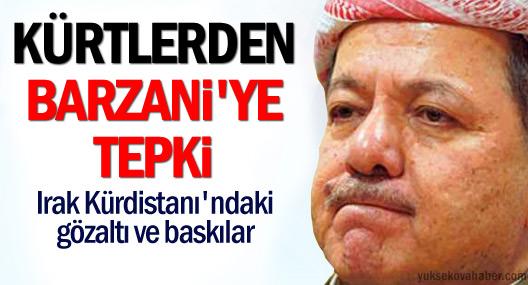 Rusya Kürt kurumlarından Barzani'ye tepki