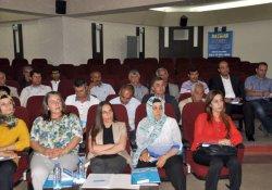 Batman Belediye Meclis Üyelerine Gabb'dan Mevzuat Eğitimi Verildi