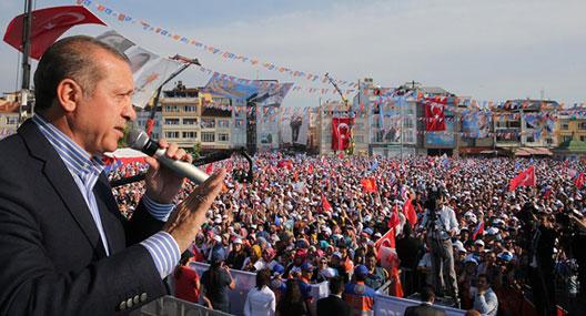 Başbakan Erdoğan Yalova'da konuştu