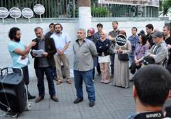 Antikapitalist Müslümanlar'dan Soma için eylem