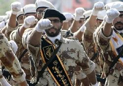 İran askeri sınıra yığınak yapıyor