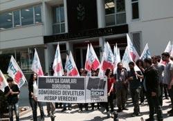 SDP: İran'da idamları durdurun