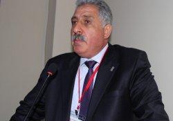 VESOB Başkanı Alpaslan Güven Tazeledi