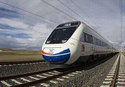 Hızlı Tren İnşaatında Göçük
