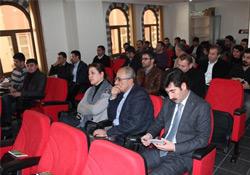 Kürdistan Hukukçular Derneği Kuruluyor