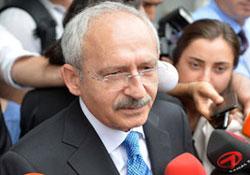 AKP'nin Köşk adayı için ilk yorum