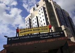 Nükleer Zirvesinde Greenpeace Üyelerine Gözaltı