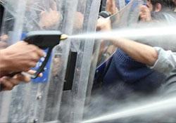 'Biber gazı ve dayak işkencedir'