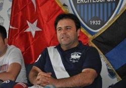 Kayseri Erciyesspor, İlhan Parlak'la Anlaştı
