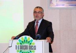 AKP Bolu İl Yönetiminden İstifa Kararı