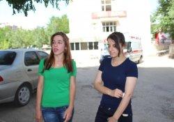 Siirt'te 40 Kız Öğrenci Zehirlendi