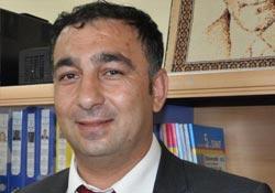 Eymir'de AKP Adayı Kazandı