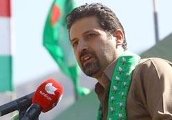 Talabani: Yeni kadrolara ihtiyaç var