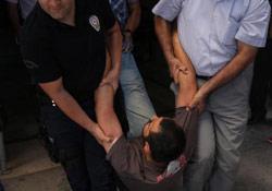 Gezi yıldönümü gözaltıları serbest