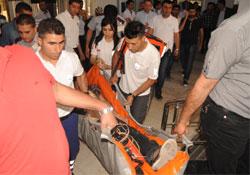 Diyarbakır Belediyesi'ne saldırı