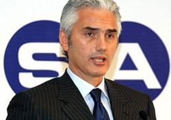 TÜSİAD'a yeni başkan