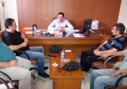 Dedaş Kızıltepe'de Aydınlatma Çalışması Başlattı