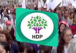 HDP'den Lice Kararı!
