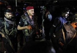 Havalimanına saldırı: 7 ölü
