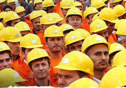 Madenciler miting tarifesini deşifre ettiler