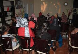 Şemdinli'de 'film' etkinliği