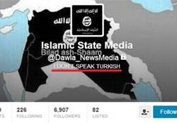 Türk ve Kürt Halkları IŞİD'i Bezdirdi