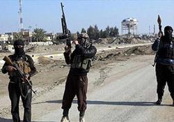 Irak IŞİD'i vuruyor!