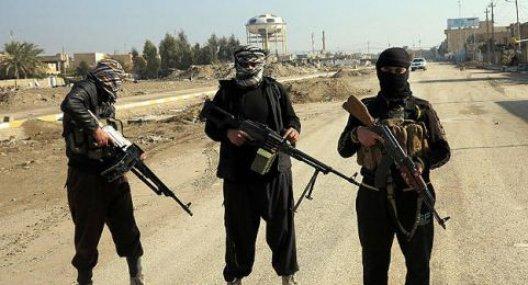 Van'da serbest kalınca Musul'da konsolosluk bastılar iddiası
