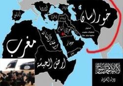 IŞİD, Türkiye'den toprak istiyor