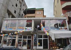 Şemdinli'de yeni iş yeri açıldı