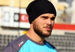 Diyarbakırspor'da beşinci transfer