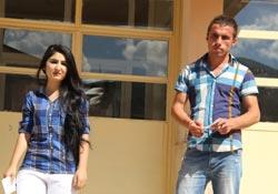Hakkari'de 2 kişi 3 dakikalık gecikme nedeniyle sınava alınmadı