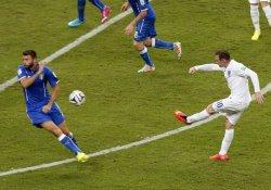 Dünya Kupası'nda 2. tur heyecanı