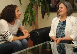 Sanatçı Aynur Doğan Diyarbakır`ın kültür elçisi