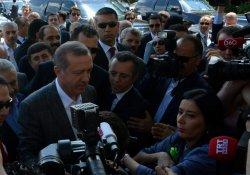 """Erdoğan'dan """"Balyoz"""" Yorumu"""