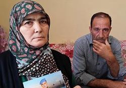 Soma'da oğulları ölen anne babanın SGK'sı kesildi!