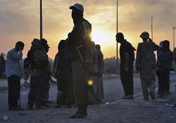 IŞİD 4 sivili katletti