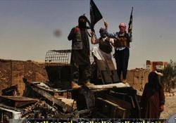 Suriye'den IŞİD'e hava saldırısı
