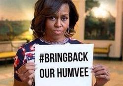 IŞİD, Obama'yı ti'ye aldı
