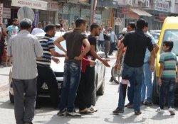 Duruşmaya Giderken Kavga Ettiler: 5 Yaralı