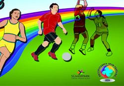 Mezopotamya Spor Festivali başlıyor