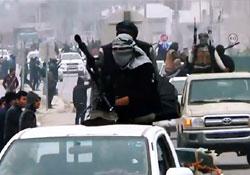 Işid, Süryanilere Saldırdı
