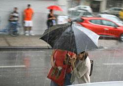 Meterolojiden yağış uyarısı