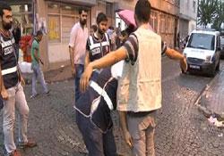 İstanbul polisinden operasyon!