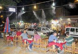 Urfa'da 'Nöbetçi Ciğerci' Dönemi
